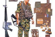 Vietnam / war