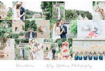 Katy Melling Photography at Brinkburn Northumberland / Wedding photography from @katymellingphotography