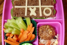 toddler lunch / .