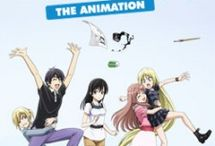 Mangaka-san to Assistant-san to The Animation -
