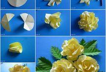 Flower ideas - Fiori