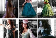 Katherine pierce costumes