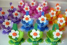 ccanasta flores