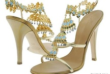 Wedding Affairs / The accessories that make up your wedding look
