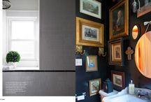 gallery walls that work