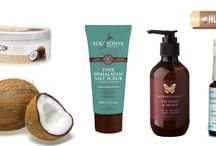 Vegan Beauty and Skin Care / Vegan beauty and skin care from all over the globe.