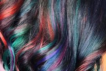 Hair Styles for Long Hair / Hair Styling DIY tips, tutorials, and guides for long hair types.