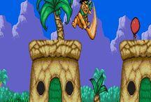Best old video games of 90`s / Best old video games of 90`s