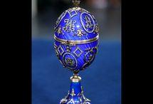 Fabergé or Fauxbergé / by Antiques Roadshow