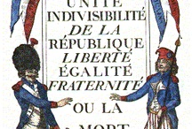 The French Revolution 1789-1799..... 10 years of bloodshed, fear, social and political upheaval / Marie-Antoinette, Louis XVI, The Tricoteurs, Sans culottes, third estate and Guillotine!!  / by Lyonesse (lyonesse@live.fr)