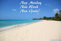 Barbados Motivation!