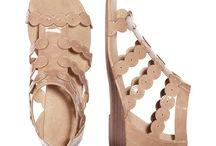 Avon Sandals