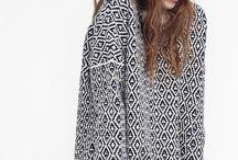 Mosaic Sweater