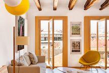 & deco / Ideas for my future home (I hope so ;)