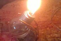 Fai da te lampade / Costruzione lampade