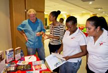 National Library Week / Transnet participated in this year's National Library Week initiative which took place from 14 - 21 March 2015.