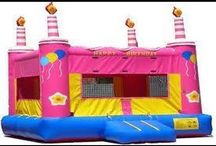 Bounce House Rental in Sacramento
