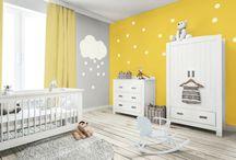 Inspirujące pomysły na pokój nowego członka rodziny