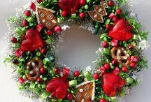 Wience bożonarodzeniowe