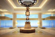 Waldorf Astoria Dubai Palm Jumeirah / by Waldorf Astoria Dubai Palm Jumeirah