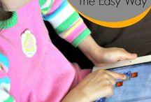 Kids' Education / Fun ways to learn