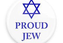 Judaism Buttons / Funny Buttons - Custom Buttons - Promotional Badges - Judaism Pins - Wacky Buttons