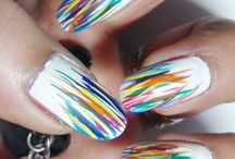 Nails / by Elizabeth Goldy