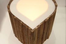 accent tables / by Viola Darlene Hayes