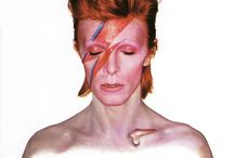 Aladdin Sane - 1973 / Released: April 1973 Label: RCA  1. Watch That Man (4:25) 2. Aladdin Sane (5:06) 3. Drive In Saturday (4:29) 4. Panic In Detroit (4:25) 5. Cracked Actor (2:56) 6. Time (5:09) 7. The Prettiest Star (3:26) 8. Let's Spend The Night Together (3:03) 9. The Jean Genie (4:02) 10. Lady Grinning Soul (3:46)