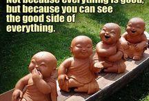 Fun & Uplifting Spiritual Quotes