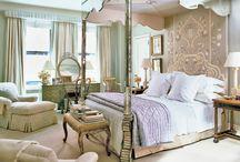 Master Bedroom: Luxury Retreat