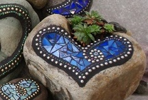 mosaic / mosaic projects