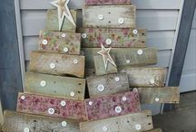Pallet projects / by Stephanie Williams