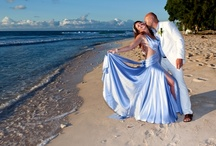 Real Barbados Destination Weddings / Join us at real destination weddings arranged by barbadosweddings.com in Barbados, and see what our couples have to say about their experience with our services.  Whether barefoot on the beach, in a tropical garden, a traditional Coral Stone Church, underwater in a submarine, underground in a cave, at an island villa, or under sail followed by a swim with the turtles!  Whatever your wedding dream, Barbados has an option and a reference for you! / by Lisa Hutchinson