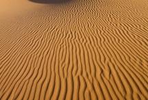 Sand & Hav