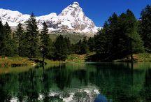 Monte  Cervino Italy
