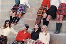 1960s skirts
