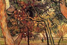 Vincent Van Gogh (studies)
