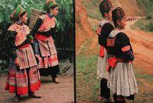 Trachten / traditional wear
