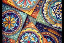 Tile inspiration