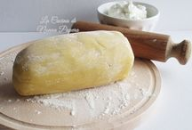 Pasta crostate