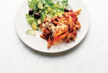 Make Ahead or just Easy Meals