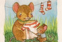Mice & Rats 4