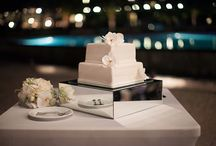 Tropical Occasions Wedding Cakes & Desserts / Gorgeous wedding cakes from the weddings we've planned and executed!
