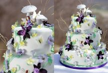 Wedding Cakes / by Stylish Eve