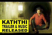 Kaththi Trailer, Music Released | Vijay, Samantha Ruth Prabhu