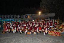 Gruppo Sbandieratori, Musici e Uomini d'Arme di Terra del Sole / Seguiteci su http://www.visitcastrocaro.it/ e https://www.facebook.com/UfficioTuristicoIAT.CastrocaroTerme