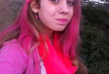 I ❤️ pink