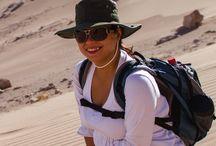 South America Travel Ideas