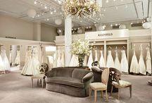 svatební salón idea